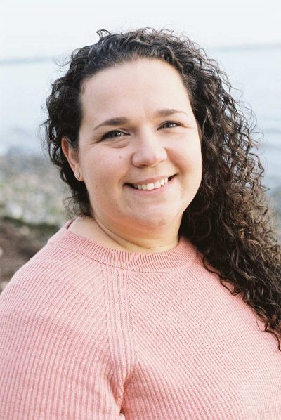 Amanda Murphy, MC, RCC