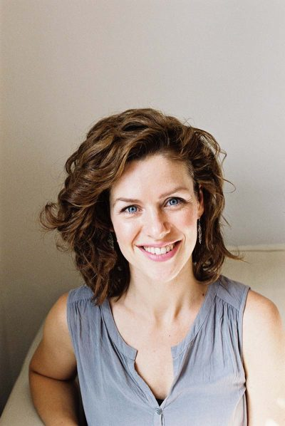 Laura Bull, M.A, RCC