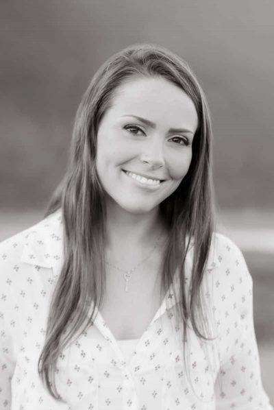 Danielle Raymond, M.A Candidate