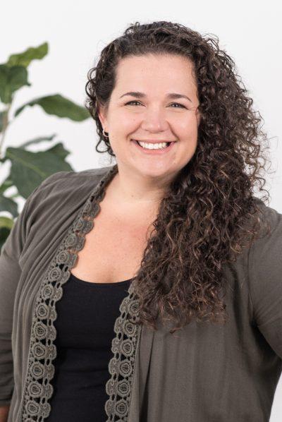 Amanda Murphy, MCP, RCC