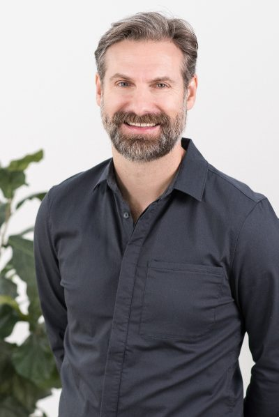 Daniel Munns, MA, RCC Candidate