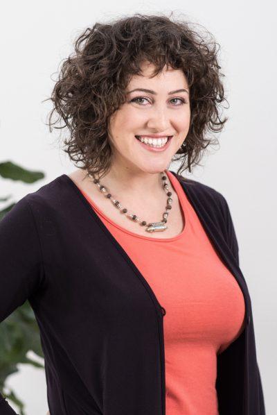 Katelin Knapp, M.A, RCC