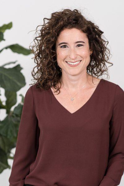 Stephanie Davis, MEd, RCC