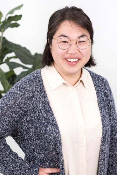 Allison Yang, M.A. Student